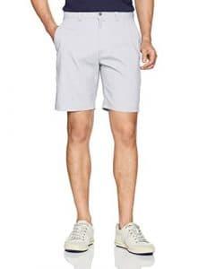 PGA TOUR Homme Pantalon de Golf – Gris –