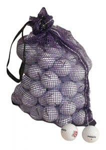 Pinnacle recyclé de balles de Golf Boule DE 72Assorties Grade A Mint Condition recyclé de balles de Golf