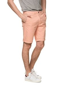 Jack and jones – Enzo pink short chino – Short bermuda – Rose – Taille S