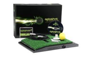 Optishot 3 nouvelle version