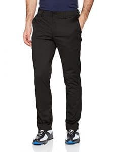 PGA TOUR Homme PVBF8076 Pantalon de Golf – Noir – 34W x 32L
