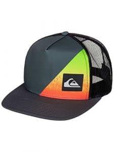 Quiksilver New Wave Comp – Trucker Cap – Casquette/chapeau – Garçon