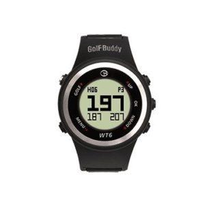 GolfBuddy Wt6Montre GPS de Golf