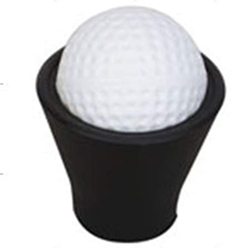 ClookYuan Match de Sports de Plein airSuccion de Golf – Couleur métal