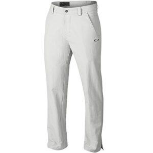 Oakley Take – Pantalon – Homme – Gris – (Taille Fabricant :32W x 30L)