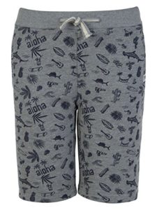 Protest Loco JR Shorts Gris 152