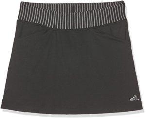 adidas Rangewear Jupe de Golf, Filles, Rangewear, Noir