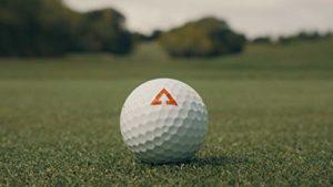 Archer Golf The Diamond Balle de Golf (Une douzaine)