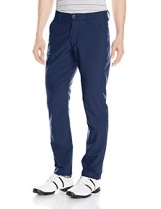 Under Armour Match Play Pantalon de golf Homme Academy FR : L (Taille Fabricant : 34/32)