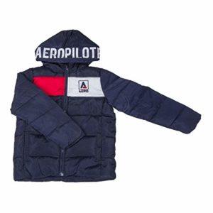 AEROPILOTE Doudoune 1002 Enfant