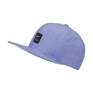Nike AeroBill Golf Hat Size ONE SIZE (Rush Violet)