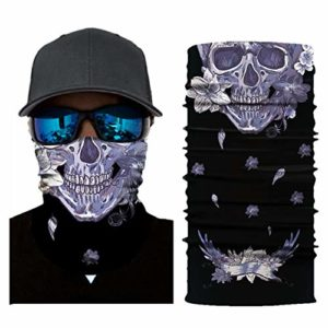 MachinYesell Soleil Protéger Masque Drapeau Série Riding Running Neckerchief Sport en Plein Air Serviette À La Main Flexible Magic Face Mask AC049