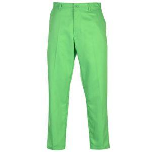Slazenger Hommes Pantalon De Golf D'Entraînement Sport