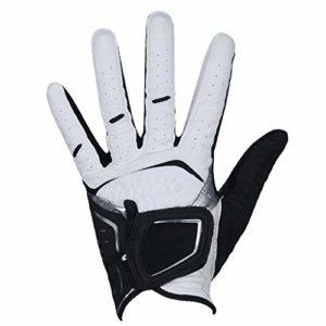 Gants de Sport de Plein air fabriqués en Tissus imperméables, Confortables et Respirants, Portables, pour Le Golf, Le Sport, 24