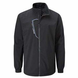 Stuburt SBJKT1115 Evolve Extreme Veste de Golf Thermique imperméable et Respirante pour Homme Noir Taille M