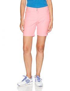 adidas Golf pour Femme Essential pour Homme 17,8cm, Femme, Rose Vif
