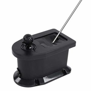 AYNEFY – Brosse de Nettoyage Portable en Plastique Rigide pour Chariot de Golf