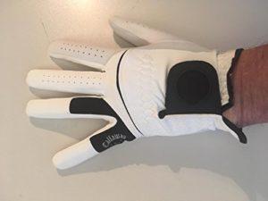 Callaway Leder Handschuh viele Größen vom PGA Pro