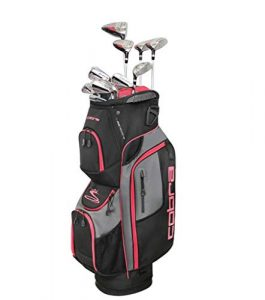 COBRA XL Ensemble Complet de Golf pour Femme