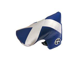 Écosse Patriot lame style Putter pour par Asbri Golf Relève-pitch aux