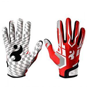 Gloves FANGQIAO SHOP Gants de Baseball antidérapants résistants à l'usure Respirants Gants de Golf pour Homme et Femme Gants de Sport