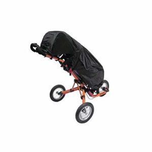 HNYG – Cape de Pluie imperméable de pour Sac de Golf avec Double Fermeture éclair – Imperméable à la poussière – Protection de Golf Portable HYFCZ19
