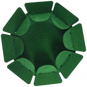 LYX Golf métal Conseil Pratique, Conseil Pratique Flocage Conseil Pratique Putter, Conseil Putter, Pratique Objectif Conseil Pratique Putter (Color : Green)
