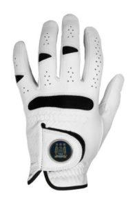 Manchester City FC-Gant de Golf avec marqueur de balle magnétique en métal Petit modèle