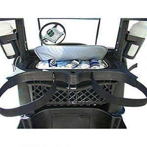 MCNICK CO & COMPANY Le Chariot de Golf pour Sac Isotherme Caddy–Facilement introduire des Bière dans Le Parcours de Golf–Superbe idée Cadeau pour Tout Golfeur