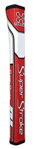 SuperStroke GT 2.0 Pistolet Traxion Unisexe Rouge/Blanc