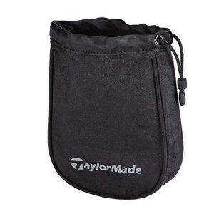 TaylorMade TM20PerformanceValblsPochBlk Pochette Unisexe Noir Taille Unique