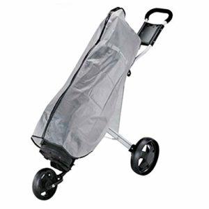 VGEBY Housse de Sac de Golf Extérieur Sac de voiturette de Golf Imperméable Imperméable Housse de Pluie Protection Portable