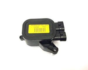 Automotive Authority Mcor 4d'accélérateur potentiomètre pour club de voiture Établira DS/105116301