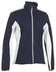 Blossom Jacket WS Midnight Blue/White Large