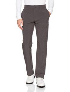 Callaway – Chev Tech II – Pantalon long de golf – Homme – gris – Taille: 30-30