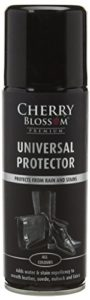 Cherry Blossom Premium Spray protecteur anti-taches et anti-pluie universel – Beige – Naturel, One Size Fits All