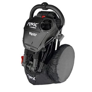 Clicgear RV3F RV1C Housse de roue Noir