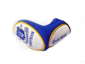 Everton FC Extreme Putter Capuchon pour putter