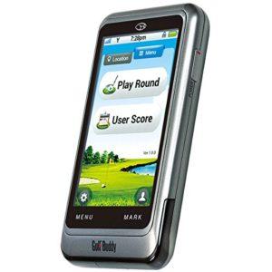GPS Golf Buddy PT4