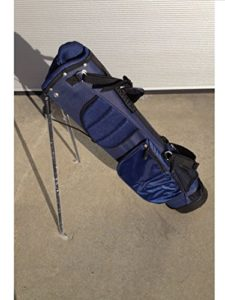 Legend – Sac de golf trepied 6,5 Bleu Navy