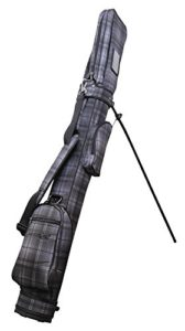 'Sac trépied golf–pencilbag–Exclusif–reisebag «Royal Scott Tale avec pieds et sangle d'Sac à dos