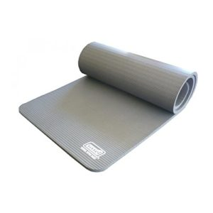 Natte de Gymnastique Sissel Pro grise-1455