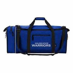 NBA Voler Duffel, noir/bleu