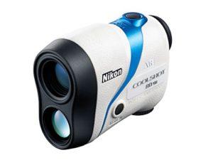 Nikon COOLSHOT 80 VR (Image stabilisée)