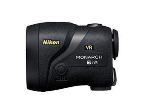 Nikon Monarch 7I, VR, unisexe Noir