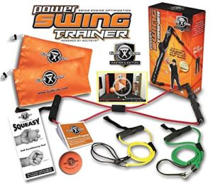 Power Swing formateur – Fitness golf / Edition master De luxe 3 in 1