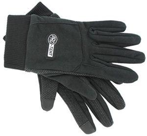 Protekt Men's Paire de gants de Golf d'hiver-Homme-Noir-Taille L