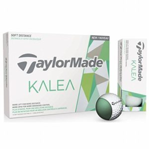 TaylorMade Kalea Ladies' Golf Balls by TaylorMade