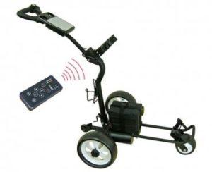 Tour Made rT – 530AL remote elecktronischer chariot électrique avec frein