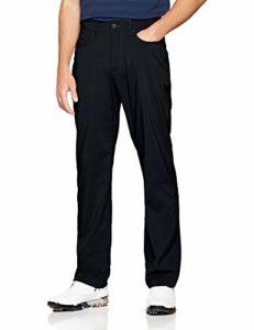 Under Armour Tech Pant Pantalon Homme, Noir, FR : 32/32 (Taille Fabricant : 32/32)